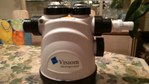 ABOVE GROUND POOL Nature2® Vision Pro  Chlorine dispenser
