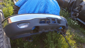 1997 - 2004 FORD F-150 FRONT BUMPER