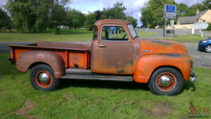 WANTED 1947-1959 PICKUP