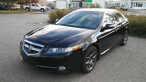 2008 Acura TL TYPE-S NAVIGATION UPGRADED RIMS