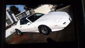1991 Pontiac Firebird Coupe (2 door)