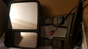 345$ Power  heated  Towing mirrors  for Ford 2008 to 2016.