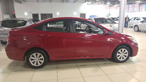 2016 Hyundai Accent Berline