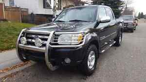 2006 Toyota Tundra SR5 EXCELLENT CONDITION/WITH TOPPER