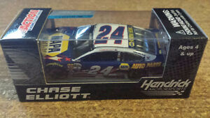 NASCAR - 1:64 Scale Die Casts