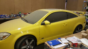 Chevrolet Cobalt SS Supercharged (Stage 2)