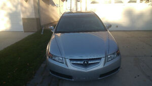 2006 Acura TL Base Sedan (No Paypal)
