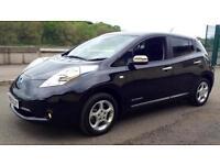2015 Nissan Leaf Acenta Electric