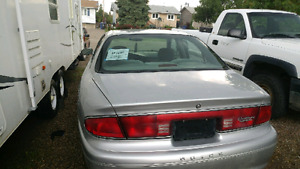 2002 buick centry