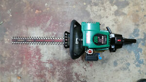 Weed Eater GHT220, 22 '' blade Hedge Trimmer