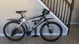 2011 Specialized HardRock Disk Bike