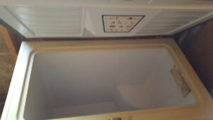 Woods Chest Freezer for sale