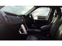 2013 Land Rover Range Rover 3.0 TDV6 Vogue 4dr Automatic Diesel Estate