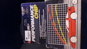 Performance Chip for 86 Camaro 305 HO with automatic