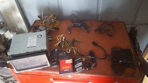 Alpine INA-W900 Car DVD Player, Touch Screen, XM, BlueTooth, GPS