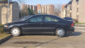 For Sale 2003 Volvo S60 T5