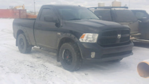 2013 dodge hemi shorty reg cab 4x4