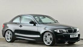 image for 2011 BMW 1 Series 120d M Sport 2dr Coupe diesel Manual