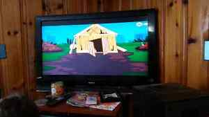 Sold 40 inch flatscreen hdmi Sony TV with new mount