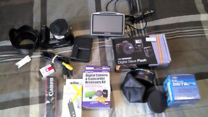 Camera Equipment Used and New - Incredible deal!