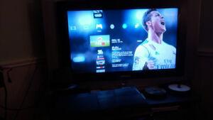 Jailbroken PS3 Superslim Han Exploit. GTA V mod Menus + GAMES