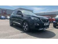 Peugeot 3008 1.6 BlueHDi 120 Allure EAT6 - Auto Estate Diesel Automatic