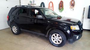 2010 Mazda Tribute V6 4WD