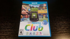 Wii U Games Starting at $5 (See ad for full list)
