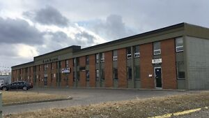 Office Space in prime area near Deerfoot for lease.