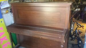 Antique Piano for sale, WEBER
