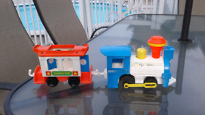 Jouets Fisher price vintage (3)