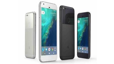 Google Pixel Phone 5  Display 32 128Gb 4G Lte Factory Unlocked Smartphone Srf