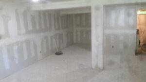 Drywall in mud and tape Kitchener / Waterloo Kitchener Area image 2