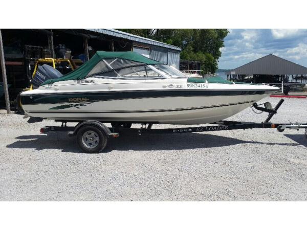 Used 1999 Doral Boats 185 BR