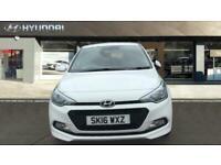 2016 Hyundai i20 1.2 SE 5dr Petrol Hatchback Hatchback Petrol Manual