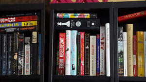 Several great books for sale! $2 each! Cambridge Kitchener Area image 1