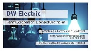 DW Electrical