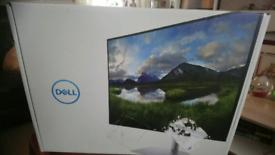Dell 27 Ultrathin Monitor