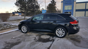 Reduced Price Toyota Venza on sale