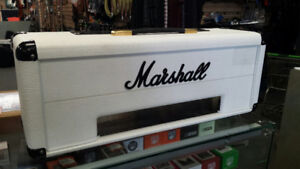 Marshall 1959RR SHELL GUITAR HEAD ONLY (NO ELECTRONICS)