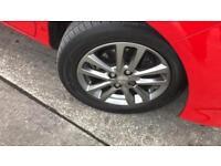 2015 Toyota Yaris 1.0 VVT-i Icon 5dr Manual Petrol Hatchback
