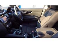 2016 Nissan Qashqai 1.2 DiG-T N-Tec 5dr Manual Petrol Hatchback