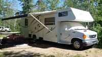 REDUCED - 2005 Jayco Escapade 28G Class C Motorhome