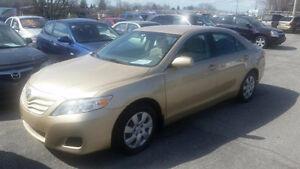 Toyota Camry 2010 8000$