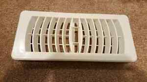 Brand new floor air duct vent cover high quality plastic