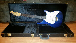 Peavey Raptor Plus Exp and hard case