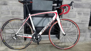 Velo route Specialized 56cm