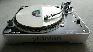 Stanton T90 Record Player