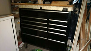 FS: Maximum Mastercraft euro tool box