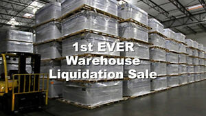 Hot Tub Warehouse - LIQUIDATION - This Weekend - ATTENTION -